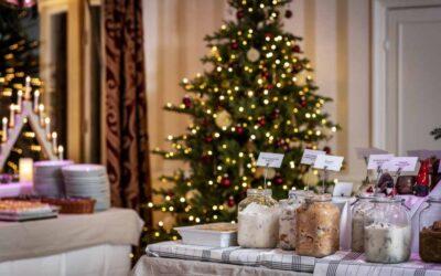 Julens favoriter